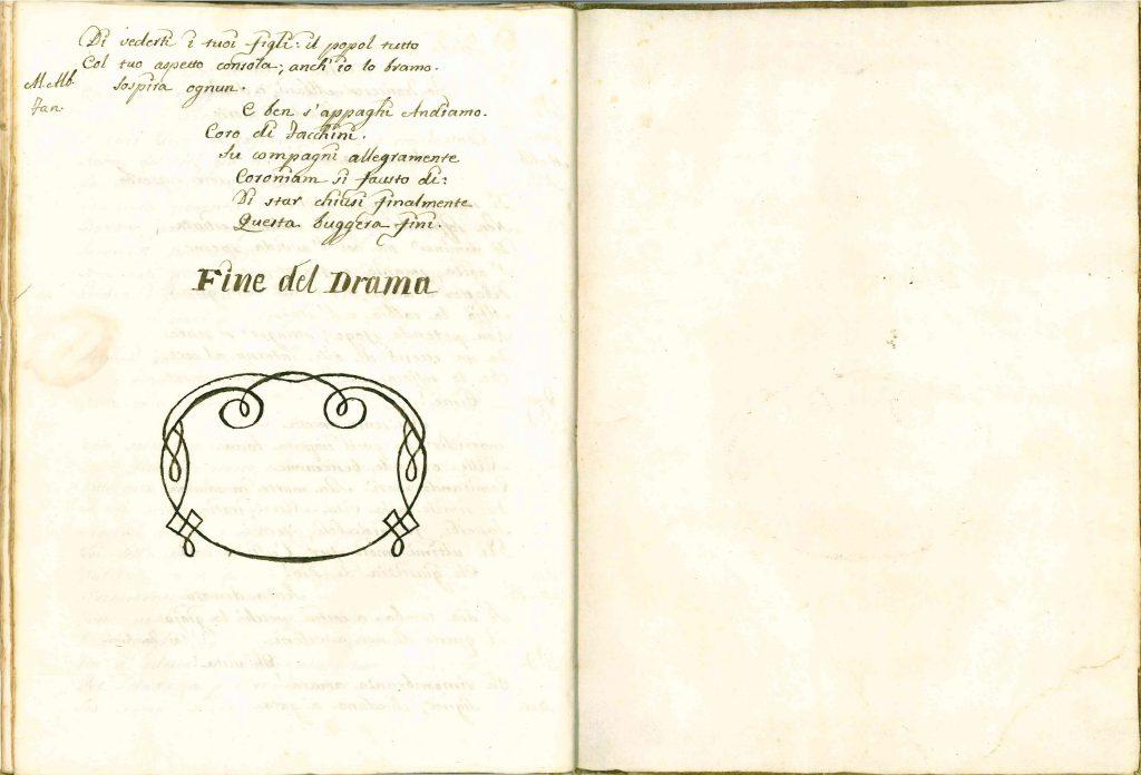 Il Conclave Dramma Satirico pag34 - 1776